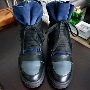Men's Kris Van Assche Sneakers Size 45 - US12 Rare